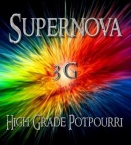 Räuchermischung Supernova 3g