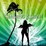 Räuchermischung Shining Angel