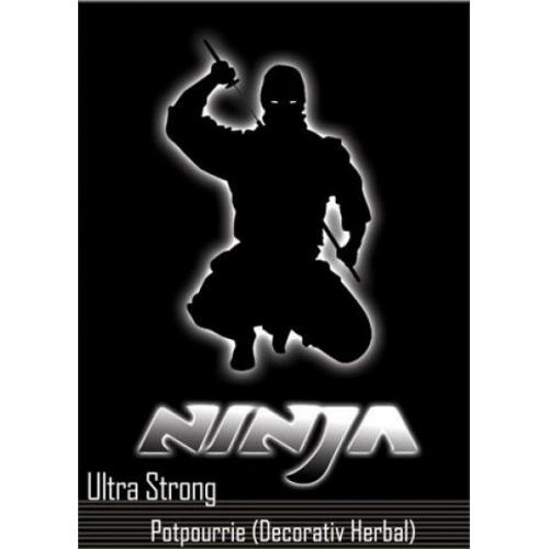 Raeuchermischung Ninja