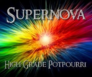 Räuchermischung Supernova