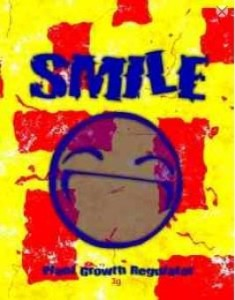 Räuchermischung smile 3g