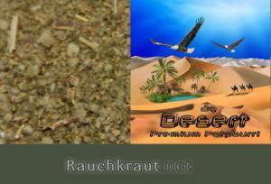 Raeuchermischung Desert Inhalt
