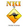 NKI 2g Räuchermischung