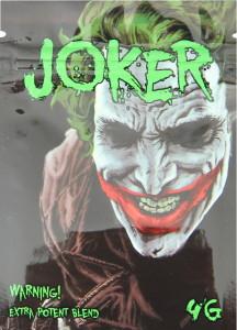 Raeuchermischung Joker 4g