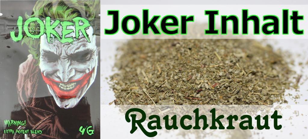 Joker 4g Raeuchermischung Inhalt
